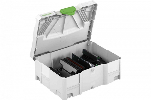 Festool Ferastrau vertical PS 420 EBQ-Set CARVEX [1]