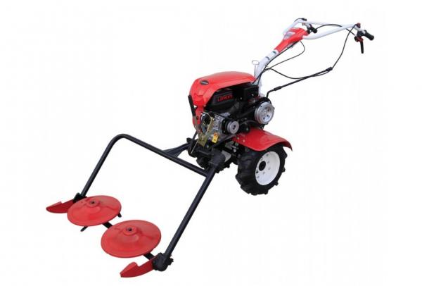 Cositoare rotativa motocultor LC750 / APOLLO 750 2