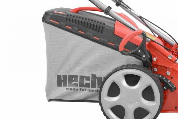 Hecht 5433 SW Masina de tuns iarba, motor benzina, autopropulsata, 2.5 CP, latime de lucru 43 cm 6