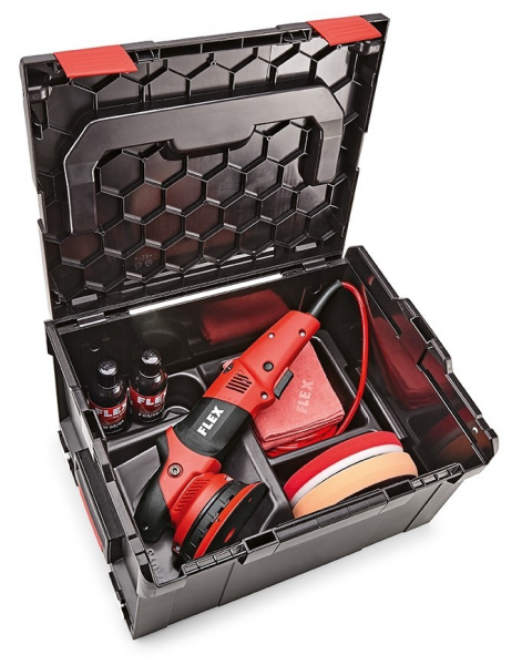 Set polisare auto FLEX  XFE 7-15 150 Set 3
