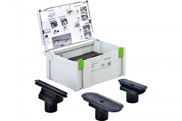 Festool Accesorii SYSTAINER VAC SYS VT Sort 1