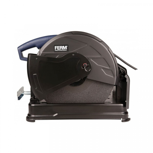 Masina pentru debitat metale cu disc abraziv disc 355 mm FERM COM1007P 2300 W 1