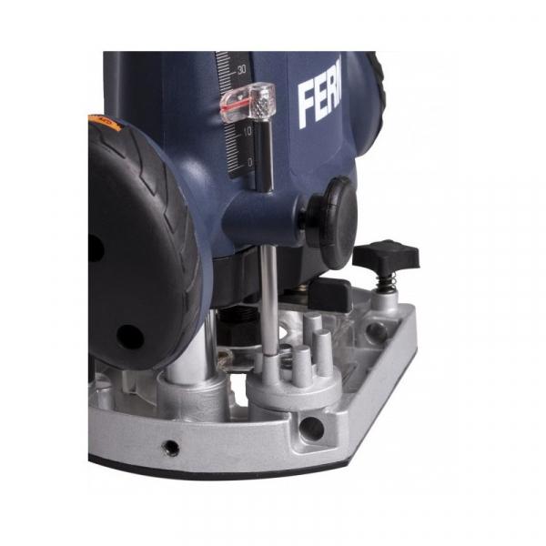 Freza de sus  1200 W FERM PRM1021 3