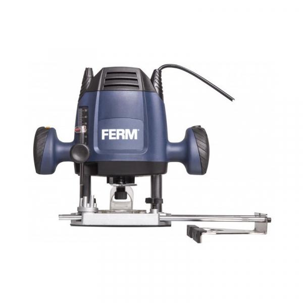 Freza de sus  1200 W FERM PRM1021 5