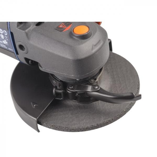 Polizor unghiular 900W 125 mm Ferm AGM1061S 1
