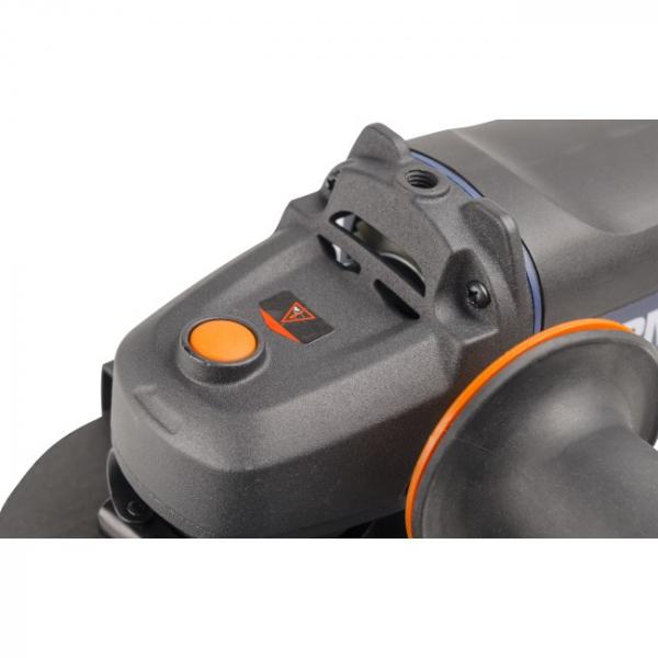 Polizor unghiular 900W 125 mm Ferm AGM1061S 2