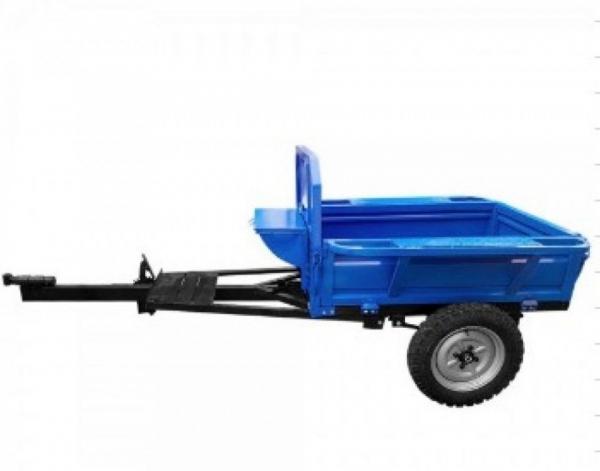 Remorca Dakard 700 kg LY700 2
