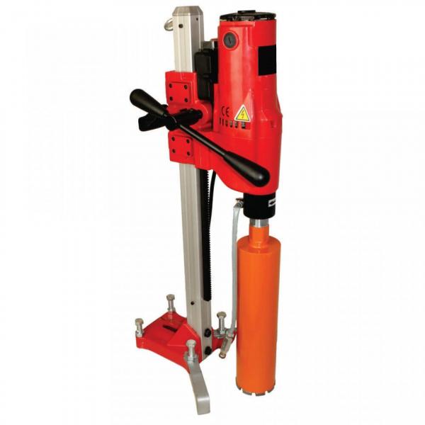 Masina de carotat Bisonte EC 1500W, carota 80 mm 2