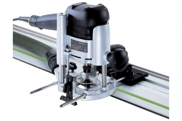 Festool Masina de frezat OF 1010 EBQ-Set