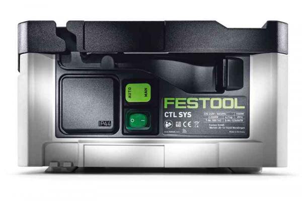 Festool Aspirator mobil CTL SYS CLEANTEC [2]