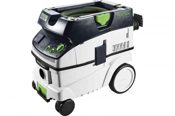Festool Aspirator mobil CTL 26 E AC CLEANTEC 3