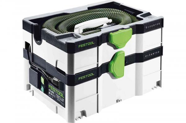 Festool Aspirator mobil CTL SYS CLEANTEC [4]