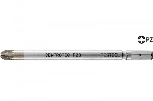 Festool Bit PZ PZ 3-100 CE/2 [0]