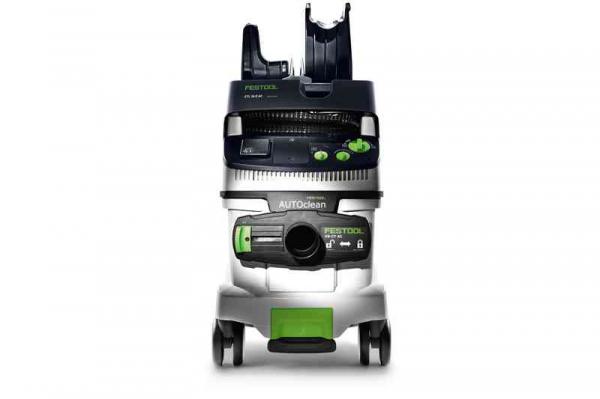 Festool Aspirator mobil CTL 36 E AC-LHS CLEANTEC 5