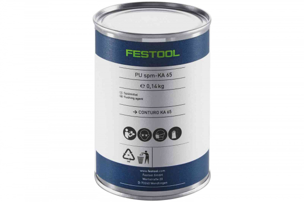 Festool Agent de spălare PU spm 4x-KA 65 0