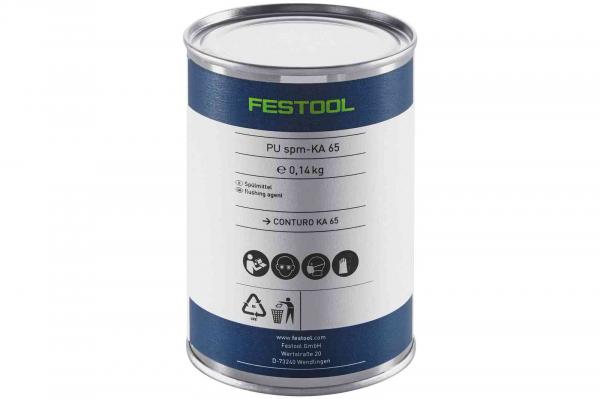 Festool Agent de spălare PU spm 4x-KA 65 1
