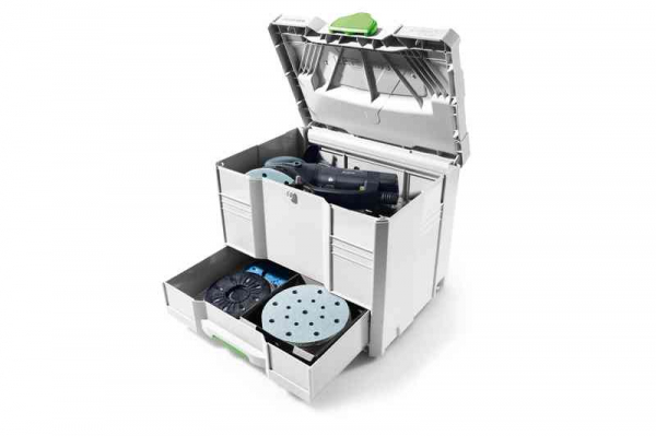 Festool SYSTAINER T-LOC SYS-COMBI 3 3
