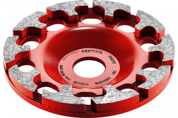 Festool Disc de diamant DIA ABRASIVE-D130 PREMIUM 1