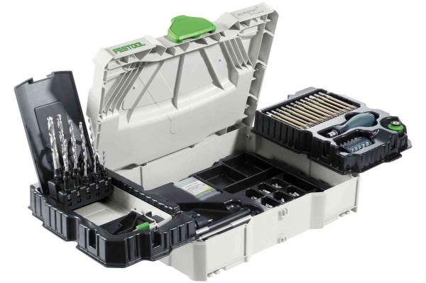 Festool Pachet de instalare SYS 1 CE-SORT [2]