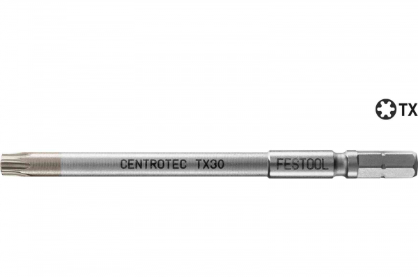 Festool Bit TX TX 30-100 CE/2 1