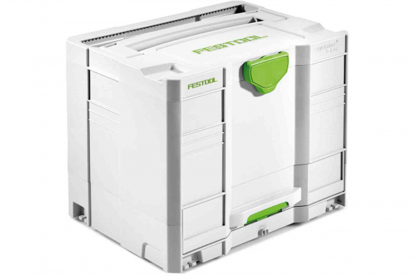 Festool SYSTAINER T-LOC SYS-COMBI 3 2