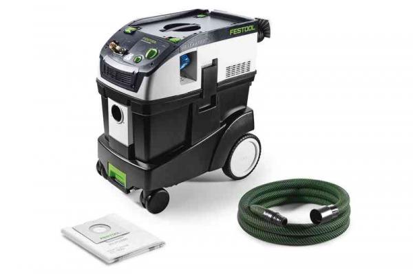 Festool Aspirator mobil CTL 48 E LE EC/B22 R1 CLEANTEC 0