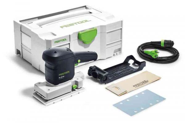 Festool Slefuitor cu vibratie RUTSCHER RS 300 EQ-Plus 0