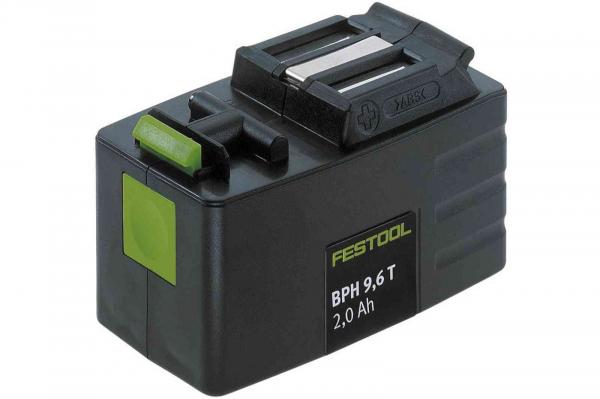 Festool Acumulator BP 12 T 3,0 Ah 1