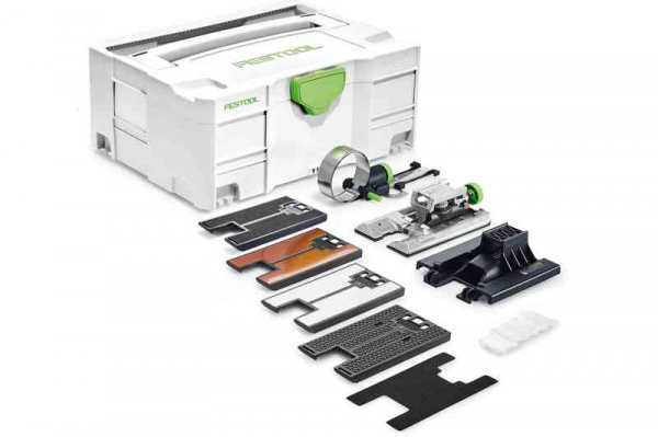 Festool Accesorii SYSTAINER ZH-SYS-PS 420 8