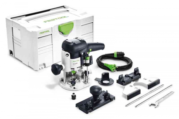 Festool Masina de frezat OF 1010 EBQ-Plus 1