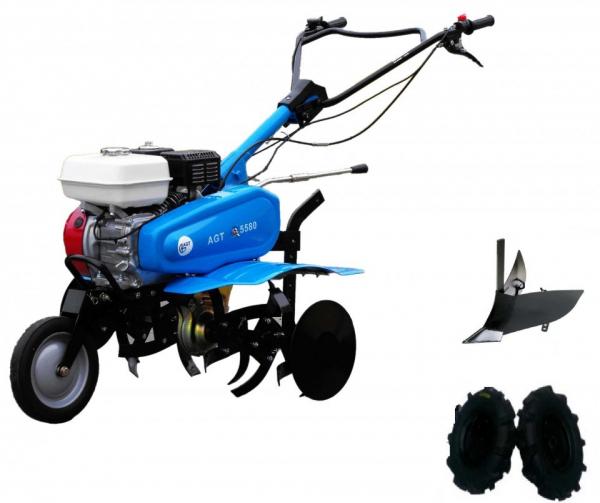 Motosapa AGT 5580 MOTOR KOHLER CH270 7HP [0]
