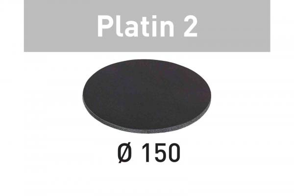 Festool Foaie abraziva STF D150/0 S2000 PL2/15 Platin 2 [0]