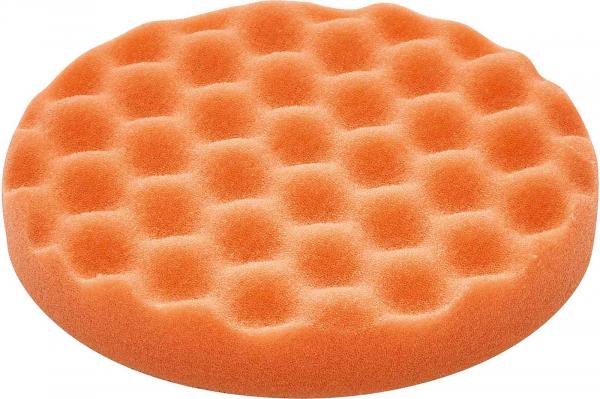 Festool Burete de lustruit PS STF D125x20 OR/1 W [0]
