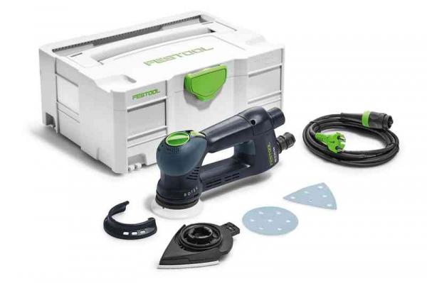 Festool Slefuitor cu excentric RO 90 DX FEQ-Plus ROTEX 1
