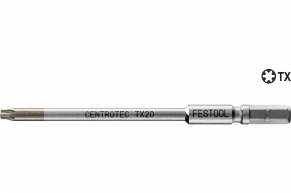 Festool Bit TX TX 20-100 CE/2 0