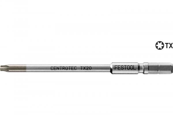 Festool Bit TX TX 20-100 CE/2 1