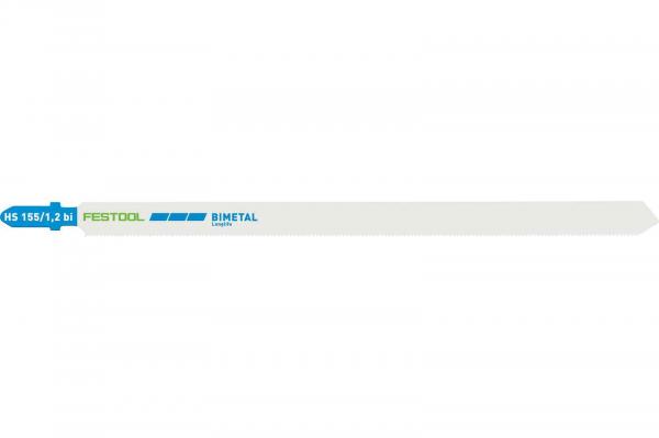 Festool Panza de ferastrau vertical HS 155/1,2 BI/5 0
