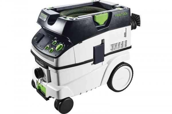 Festool Aspirator mobil CTM 26 E AC CLEANTEC [1]