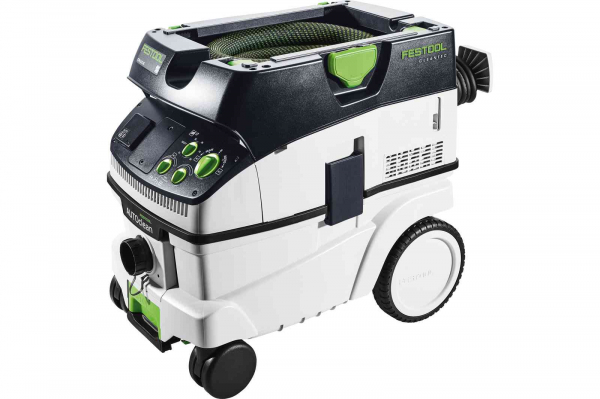Festool Aspirator mobil CTM 26 E AC CLEANTEC [4]