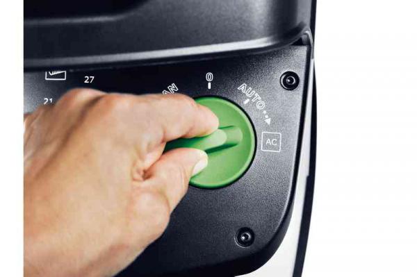Festool Aspirator mobil CTL 36 E AC CLEANTEC [5]