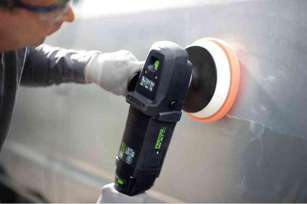 Festool Masina rotativa de lustruit POLLUX 180 E 2