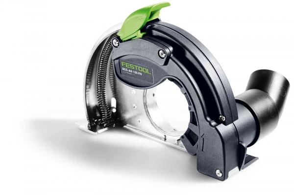 Festool Accesoriu de aspirare DCC-AG 125 FH 4