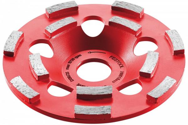 Festool Disc de diamant DIA ABRASIVE-D130-ST 0