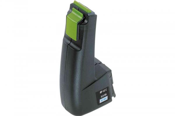 Festool Acumulator BP 12 C NiMH 3,0 Ah 1