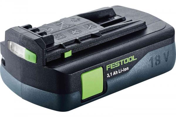Festool Acumulator BP 18 Li 3,1 C 0