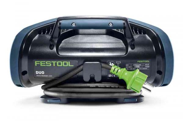 Festool Proiector pentru construcţii DUO SYSLITE 4