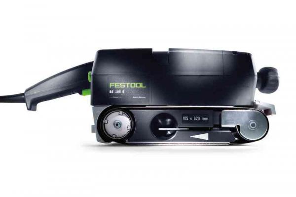 Festool Şlefuitor cu acumulatori RTSC 400 Li-Basic 2
