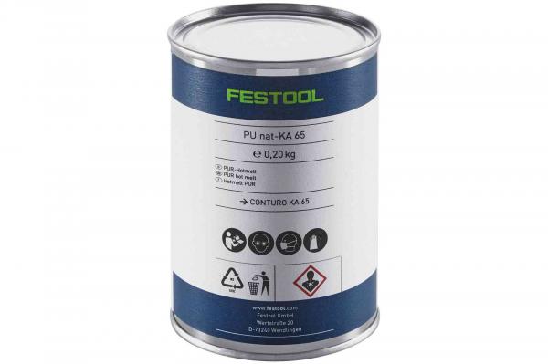 Festool Adeziv PU natur PU nat 4x-KA 65 1