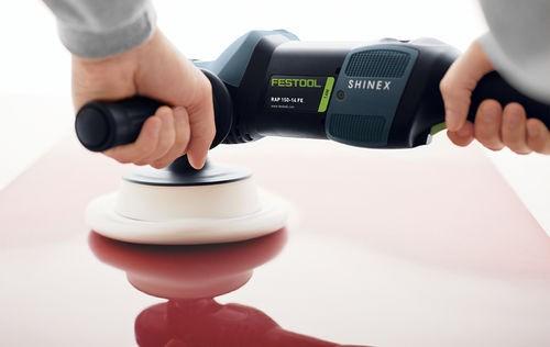 Festool Masina rotativa de lustruit RAP 150-14 FE SHINEX 0