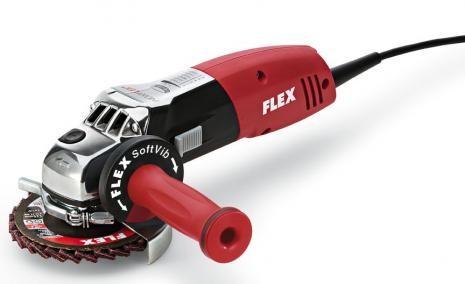 Flex Polizor unghiular LE 14-7 125 INOX 0